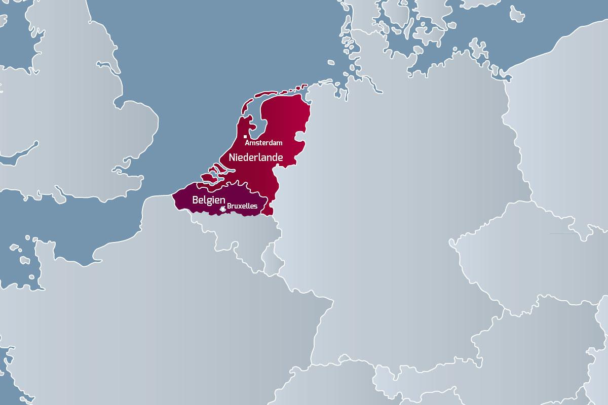 Sprache In Niederlande